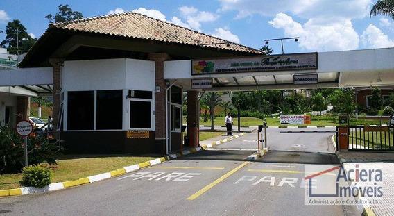 Parque Da Artes- Excelente Lote, Em Ótimo Condomínio !! - Te0391