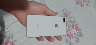 Celular iPhone 8 Plus, Em Ótimo Estado De Uso.