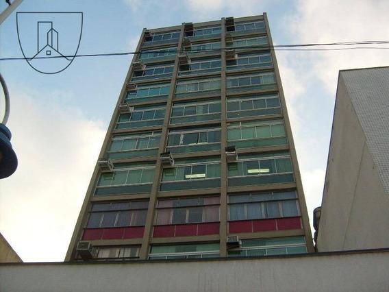 Sala Comercial Para Alugar Com 26,00m² Na Galeria Metrópole - Centro De São Caetano Do Sul - Sp - Sa0038