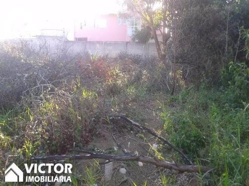 Imagem 1 de 7 de Terreno - Nova Guarapari - Ref: 663 - V-te0039