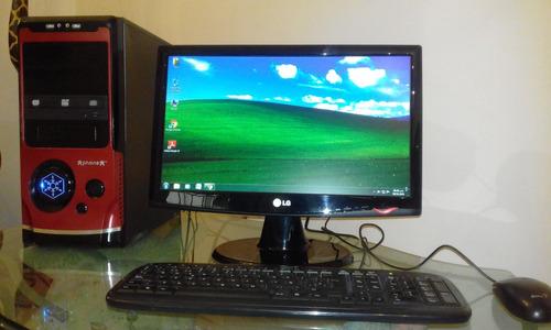 Computadora De Mesa Poco Uso