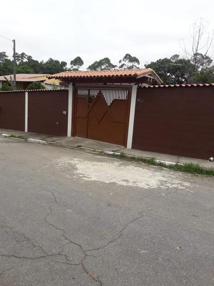 Chácara À Venda - Parque Alvorada - Suzano/sp