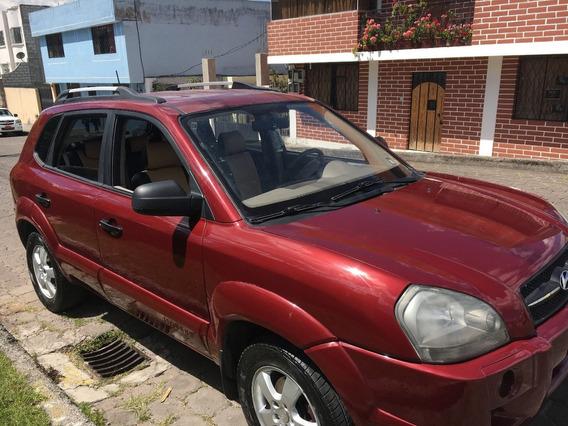 Vendo Hyundai Tucson 2005 Full