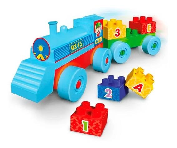 Bimbi Tren Didáctico 01-0245