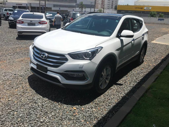 Hyundai Santa Fé 3.3 V6 7 Lugares
