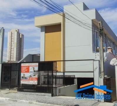 Sobrados Novos Em Condomínio Fechado No Jaguaribe Com 2 Vagas! - 985