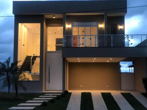 Imagem 1 de 20 de Casa Em Condomínio Para Comprar Jardim Da Alegria Itupeva - Baa756