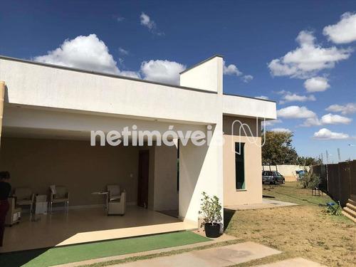 Imagem 1 de 16 de Condomínio Privê Morada Sul Etapa C - San814423