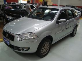 Fiat Palio Weekend Elx 1.4 Flex 2009 Prata (único Dono)