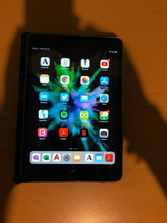 iPad Mini 3 (64 Gb) Con Funda