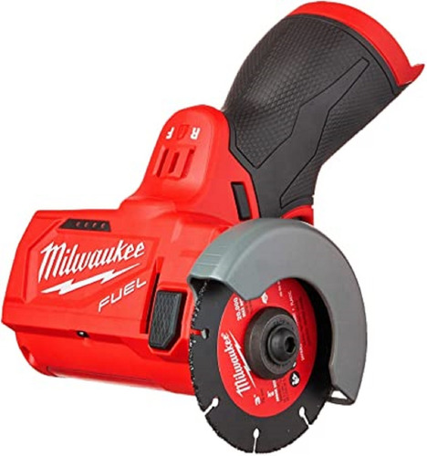 Cortadora Compacta Milwaukee 2522-20 M12 Fuel Solo Herramien
