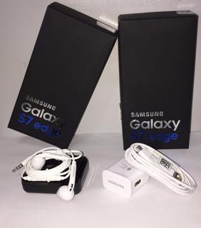 Caixa Samsung S7 Edge G935f Somente Caixa Sem Acessórios