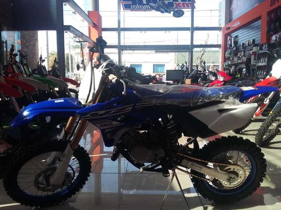 Yamaha Yz 85 Rod. Chico Mod 2019 Con Valvula De Escape!!!