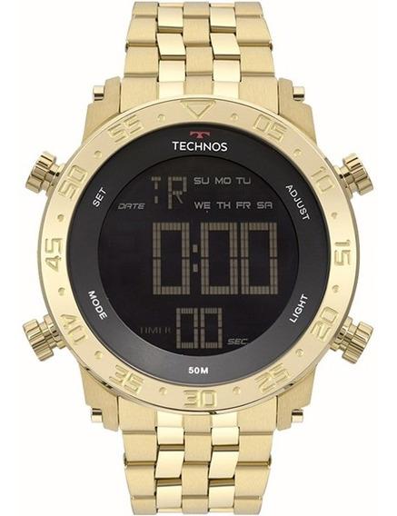 Relógio Technos Masculino Bjk006ac/4p
