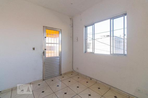 Casa Para Aluguel - Vila Carrão, 2 Quartos, 60 - 893049336