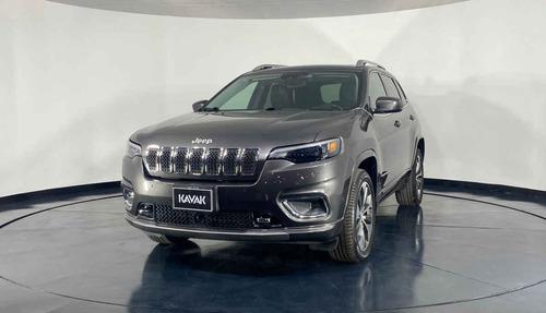 Imagen 1 de 15 de 116721 - Jeep Cherokee 2019 Con Garantía
