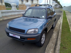 Toyota Rav4 4x4 1997