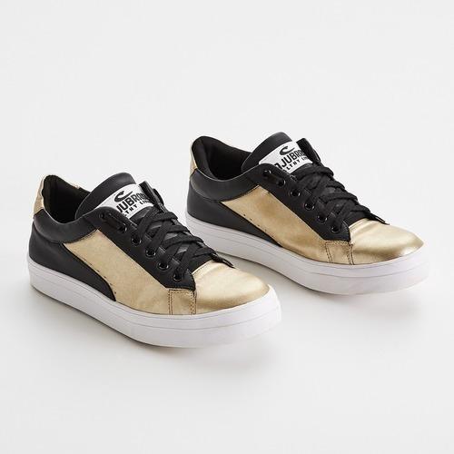 Tênis Botinha Sneakers Academia Cano Alto Fitnes Original