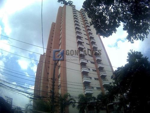 Venda Apartamentos Santo Andre Bairro Casa Branca Ref: 87240 - 1033-1-87240