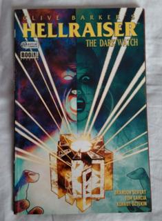 Hq Hellraizer The Dark Watch