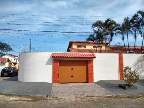 Imagem 1 de 14 de Ótima Casa Lado Praia No Belas Artes Em Itanhaém - 5643  npc