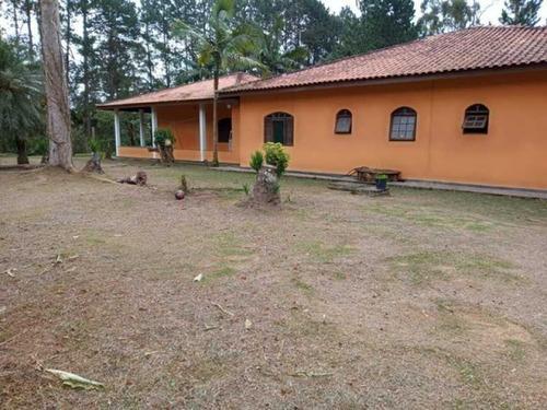 Imagem 1 de 15 de Sítio-à Venda-centro-biritiba-ussu - Bisi40002