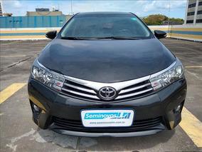 Toyota Corolla Corolla Xei 2.0 Flex Km:75.742