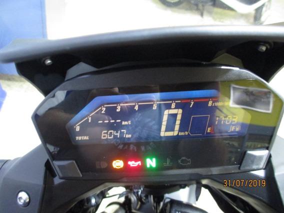 Honda Nc 750 X 18/19 Abs