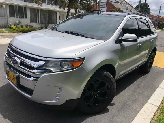 Ford Edge Ford Edge Se Awd