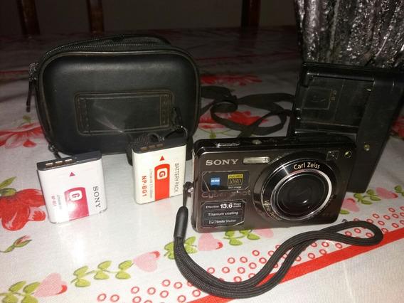 Camera Digital Sony 13 Mega Pixel