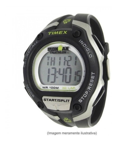 Promoção Black Week! Relógio Timex T5k412wkl Original