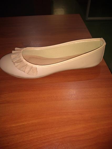 Zapato Flat Nuevo Andrea