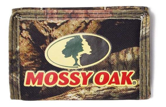 Cartera Billetera Mossy Oak Realtree
