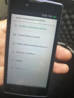 Celular Oppo R831 Para Reparar