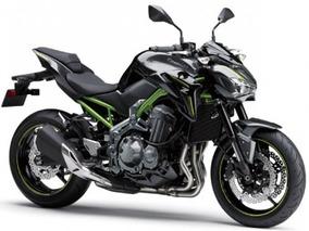 Kawasaki - Z900 - 2019 - 0km - Gsx-s 750