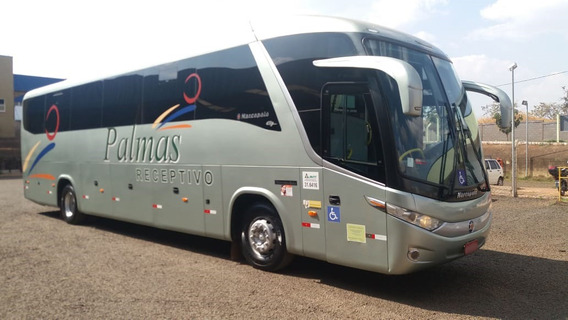 Marcopolo Paradiso 1200 G7 Mercedes 0500 Rs