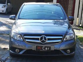 Mercedes Benz B180 Cdi Blueefficiency