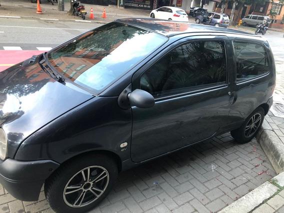 Renault Symbol Mecanico