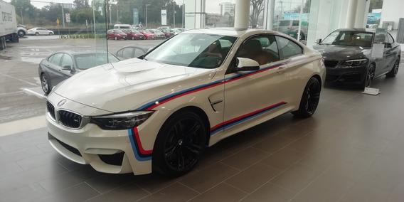 M4 Coupe Nuevo