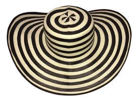 Sombrero Vueltiao 12 Vueltas Voltiao Costeño Tradicional