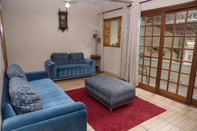 Casa No Vista Verde-3 Dormitórios-2 Suítes-edicula Com Suíte - Ca0387