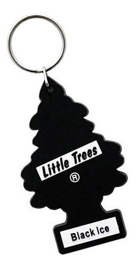 Aromatizante Norte Americano Litte Trees 50 Und Frete Grátis
