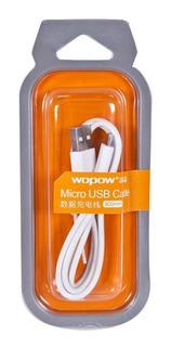 Cabo Micro Usb Para Samsung E Motorola - Lc503