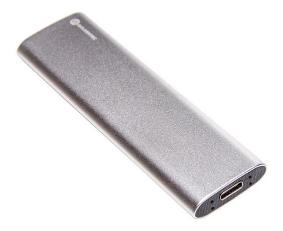 Ssd Portátil 256gb Usb 3.0 430mbs Compacto Super Rápido