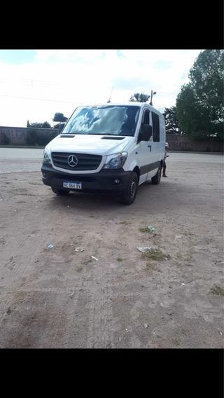 Mercedes-benz Sprinter 2.1 411 Street 116cv 3250 V1 Tn 2020