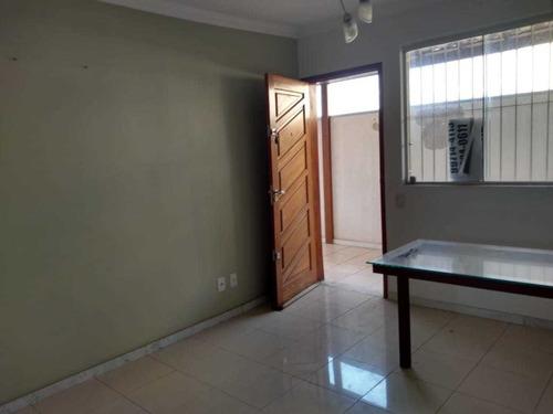 Apartamento Com Area Privativa - Sao Joao Batista (venda Nova) - Ref: 3745 - V-3745