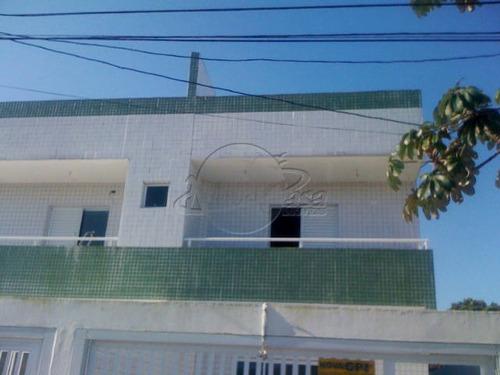 Casa Em Praia Grande - Vila Mirim