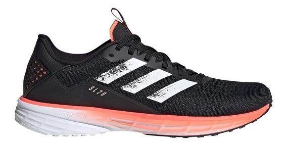Championes adidas Dama Running Sl20 Eg2045 - Global Sports
