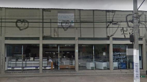Salão Em Itaim Paulista, São Paulo/sp De 700m² Para Locação R$ 15.000,00/mes - Sl229398