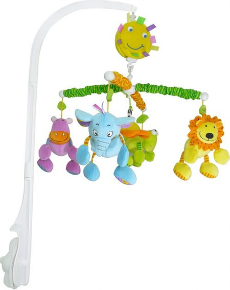 Movil Para Cuna Biba Toys Jf357